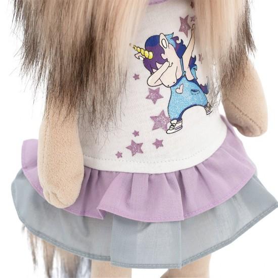 Catelusa Lucky Yoyo, Unicorn Dab, 25cm