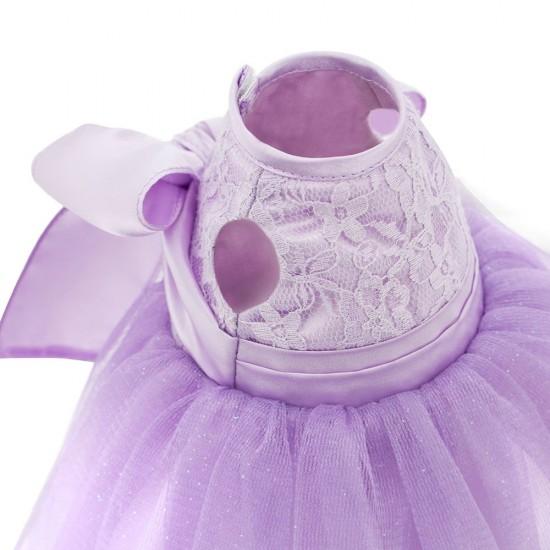 Set vestimentar: Lilac, Orange Toys Accesorii Papusi