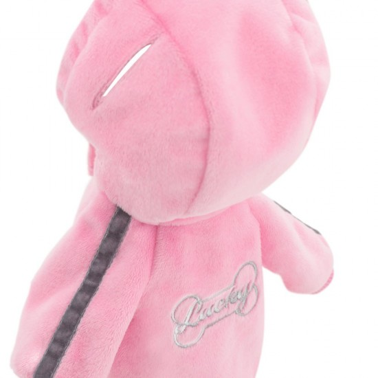 Set vestimentar: Fitness Pink , Orange Toys Accesorii Papusi