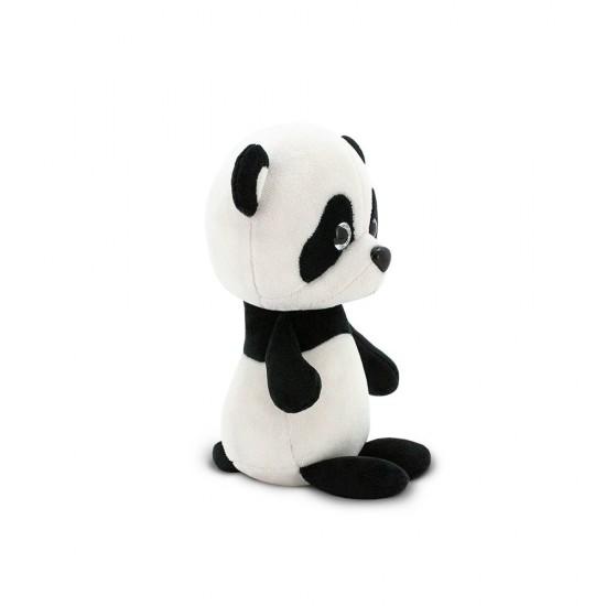 MINI URSULET PANDA , din plus, 20 cm