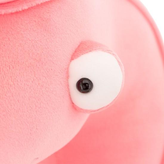 Calutul de mare din plus, 53cm, colectia Ocean, Orange Toys