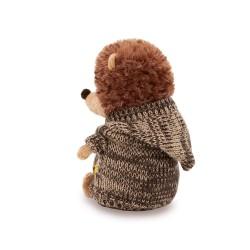 Jucarie ariciul cu pulover de plus Prickle, 20cm, Orange Toys