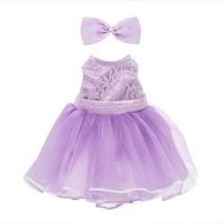 Set vestimentar: Lilac, Orange Toys