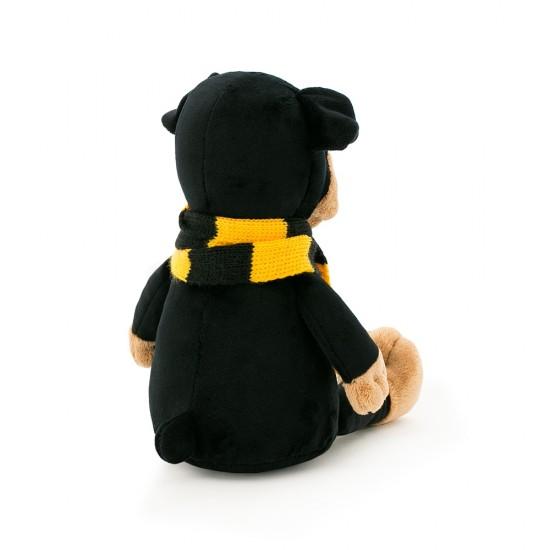 Jucarie catelul rottweiler de plus Bax, 20cm, Orange Toys Jucarii Plus