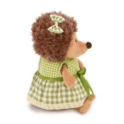Jucarie ariciul cu rochita Fluffy, 20cm, Orange Toys