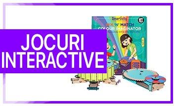 Jocuri interactive